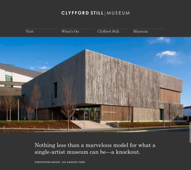 clyffordstillmuseum_homepage